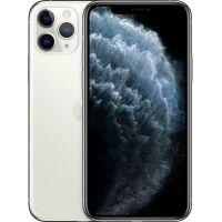 Apple iPhone 11 Pro Max 64 ГБ серебристый