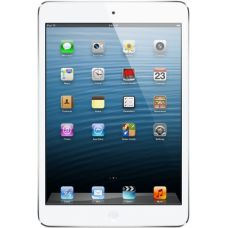 iPad mini 1 16GB Wi-Fi + Cellular (White)