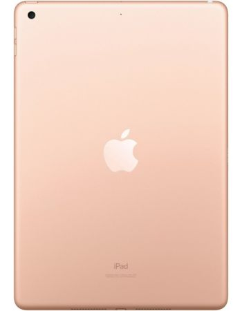 Apple iPad 10.2 Wi-Fi + Cellular 128Gb 2019 Gold