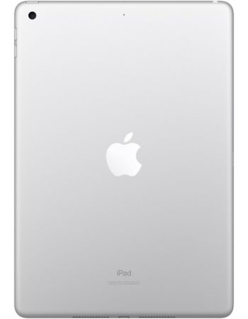 Apple iPad 10.2 Wi-Fi 32Gb 2019 Silver