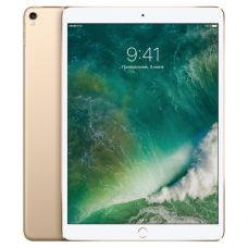 "Apple iPad Pro 10,5"" Wi-Fi + Cellular 64 ГБ, золотой"