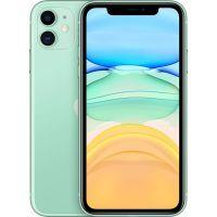 Apple iPhone 11 64 ГБ зеленый