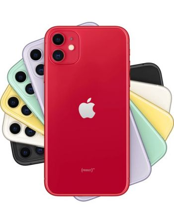 Apple iPhone 11 128ГБ (PRODUCT)RED