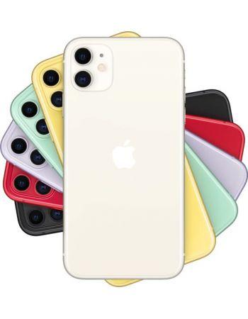Apple iPhone 11 128 ГБ белый