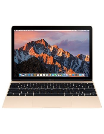 "Apple MacBook 12"" Retina Core i5 1,3 ГГц, 8 ГБ, 512 ГБ Flash, HD 615 золотой"