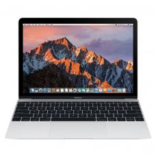 "Apple MacBook 12"" Retina Core m3 1,2 ГГц, 8 ГБ, 256 ГБ Flash, HD 615 серебристый"