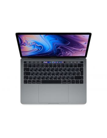"Apple MacBook Pro 13"" Core i5 2,3 ГГц, 16 ГБ, 512 ГБ SSD, Iris Plus 655, Touch Bar «серый космос»"