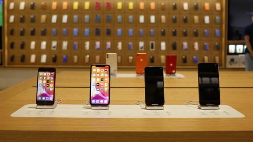 Бразильянка выиграла суд у Apple