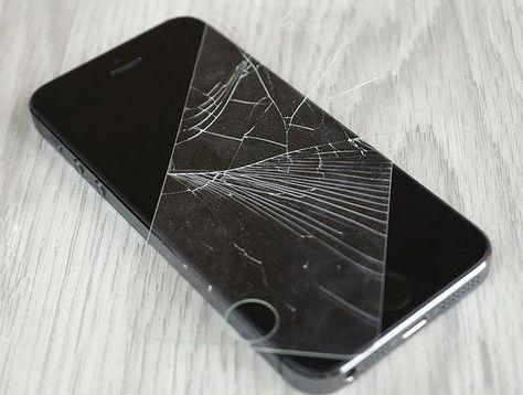 Как защитить экран iPhone?