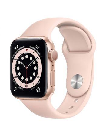 Apple Watch Series 6 (44 мм) Gold