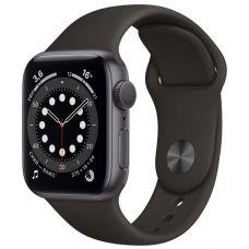 Apple Watch Series 6 (40 мм) Space grey